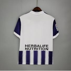 Camiseta Fc Valladolid Primera Equipación 2021-2022