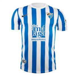 Camiseta Malaga CF Primera Equipacion 2021/22
