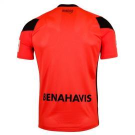 Camiseta Malaga Cf Segunda Equipacion 2021/22