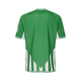 Camiseta Primera Equipacion Kombat Pro 21/22 Sponsor