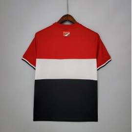 Camiseta Sao Paulo Tercera Equipación 2021/2022
