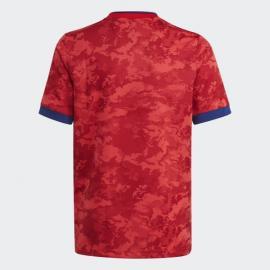 Camiseta Segunda Equipación Olympique De Lyon 21/22