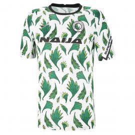 Camiseta Nigeria Pre-Match 2020