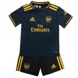 Camiseta Arsenal FC 3ª Equipación 2019/2020 Niño