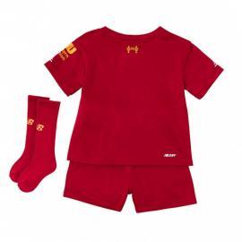 Camiseta Liverpool 1ª Equipación 2019/2020 Niño