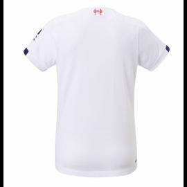 Camiseta Liverpool 2ª Equipación 2019/2020 Mujer
