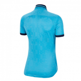 Camiseta Tottenham Hotspur 3ª Equipación 2019/2020 Mujer
