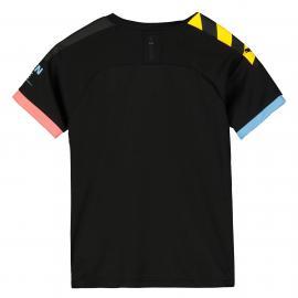 Camiseta de la 2.ª equipación del Manchester City 2019-20 para niños