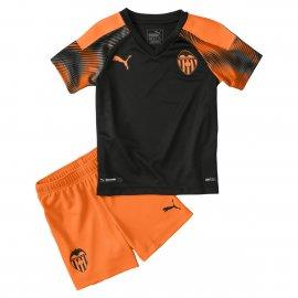 Camiseta Valencia CF 2ª Equipación 2019/2020 Niño