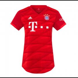 Camiseta Bayern Múnich 1ª Equipación 2019/2020 Mujer