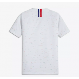 Francia 2018 Camiseta de la 2ª equipación 2 estrellas Niños