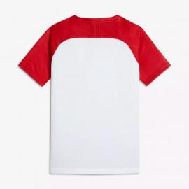 Camiseta Croacia 1ª Equipación 2018 Niños Kits