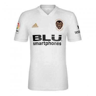 Valencia 18/19 Camiseta de la 1ª equipación Agregar publicidad Niños