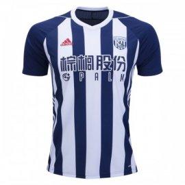 Camiseta 1a Equipación West Bromwich Albion 17-18