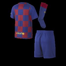 Barcelona 19/20 Camiseta de la 1ª equipación Niños