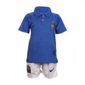 Camiseta Francia 2019 Niño Kit Edicion 100 Aniversario