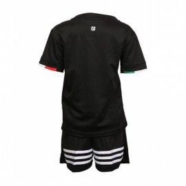 Camiseta México 1ª Equipación 2020 Niño