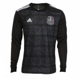 Camiseta México 1ª Equipación 2019 ML