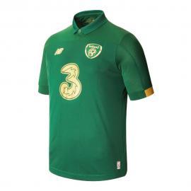 Camisetas Irlanda 2019-2020 Primera Equipación