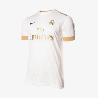 Camiseta Nike Real Madrid 2020/2021