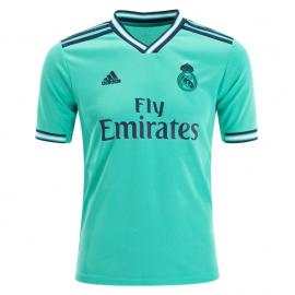 Camiseta Del Real Madrid Niño 3ª Equipación 19/20