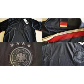 Camiseta Alemania Segunda Equipación Euro 2020