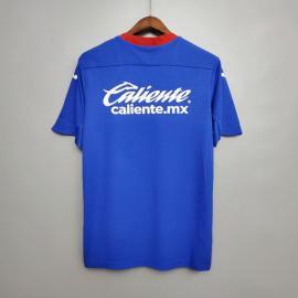 Camiseta Cruz Azul Primera Equipación 2020/2021