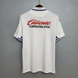 Camiseta Cruz Azul Segunda Equipación 2020/2021