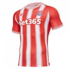 Camiseta De Primera Equipación Stoke City 2020/21