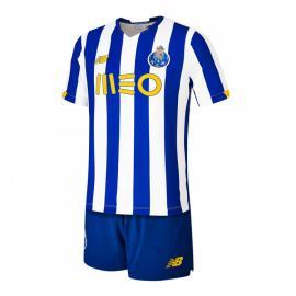 Camiseta de Primera equipación FC Porto 2020-2021 Niño