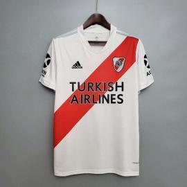 Camiseta River Plate Primera Equipación 2020-2021