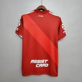 Camiseta River Plate Segunda Equipación 2020-2021