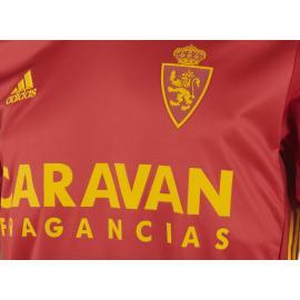 Camiseta SEGUNDA Equipación Real Zaragoza 2020-2021