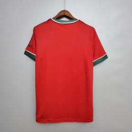 Camiseta Wolverhampton Wanderers Tercera Equipación 2020/2021