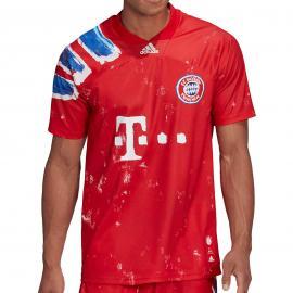 Camiseta 4a Bayern Munich 2020 2021 Human Race