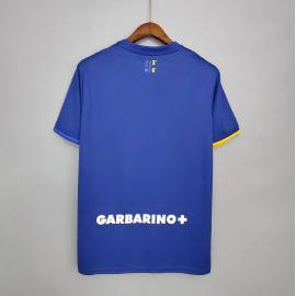 Cuarta Camiseta Boca Juniors 20/21