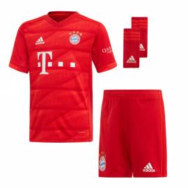 Camiseta Bayern Múnich 1ª Equipación 2019/2020 Niño Kit