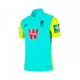 Camiseta Granada Cf Tercera Equipación 2020-2021