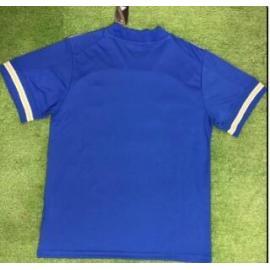 Camiseta Leicester City 1a Equipacion 2020-2021
