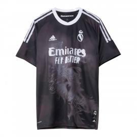 Camiseta Real Madrid Human Race 2020-2021