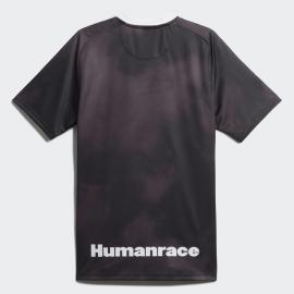 Camiseta Real Madrid Human Race 2020-2021 Niño