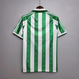 Camisetas Retro Real Betis 1995/1997