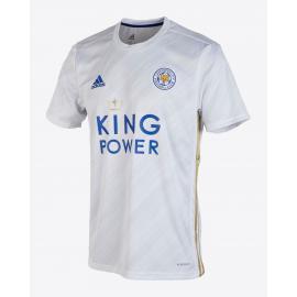 Camiseta Leicester City 2a Equipacion 2020 2021