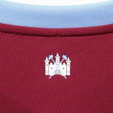 Camiseta West Ham United 1ª Equipación 2019/2020