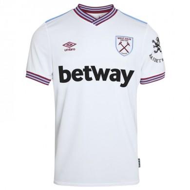 Camiseta West Ham United 2ª Equipación 2019/2020