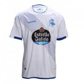 Real Club Deportivo de La Coruña 18/19 Camiseta de la 1ª equipación
