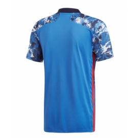 Camiseta Japón 1ª Equipación 2019-2020 Niños