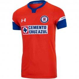 Camiseta Cruz Azul 3ª Equipación 2018/2019