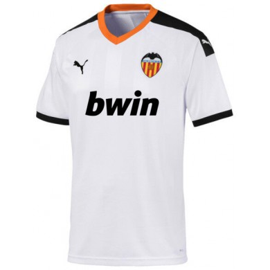 Camiseta Valencia CF 1ª Equipación 2019/2020