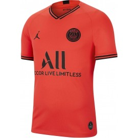CAMISETA 2ª PARIS SAINT-GERMAIN 2019/2020